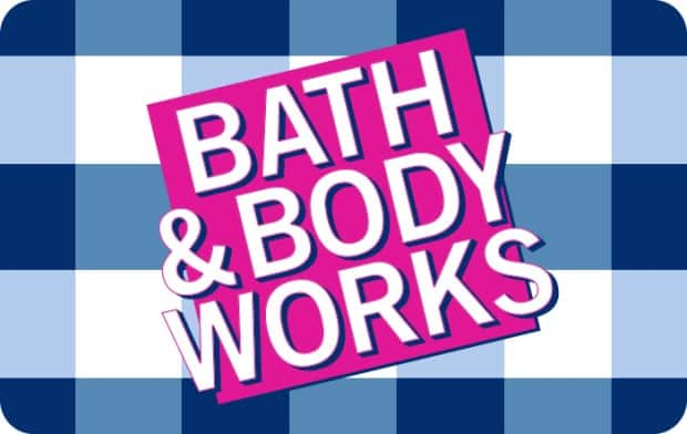 $50 Bath & Body Works eGift Card (Email Delivery) $42.5