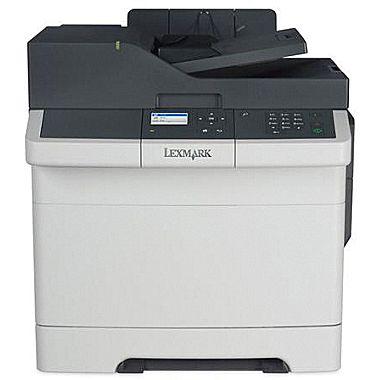 Lexmark™ CX310n 28C0500 Color Laser Multifunction Printer $139.89