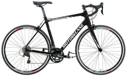 Motobecane Immortal Spirit: Carbon Road Bike $999 Bikesdirect