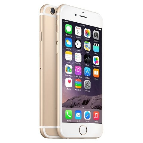 iphone 6 deal buy iphone 6s or 6s plus and 200 250 target gift card 11317