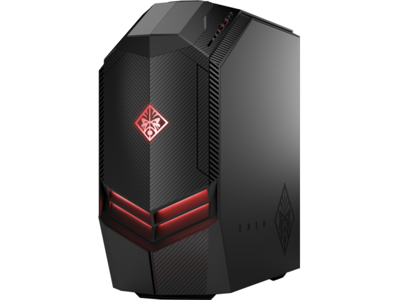 HP Omen 880-160se with $500 Savings $1199.99