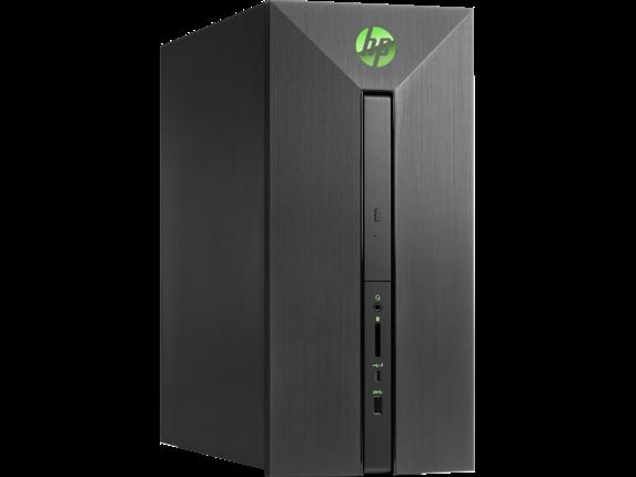 HP Pavilion Gaming Deal $499 Ryzen5-8GB-1-RX550 $499.99