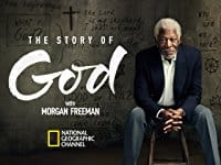 The Story of God with Morgan Freeman - Season One (HD) - $3.99 @ Amazon Video (6 Episodes)