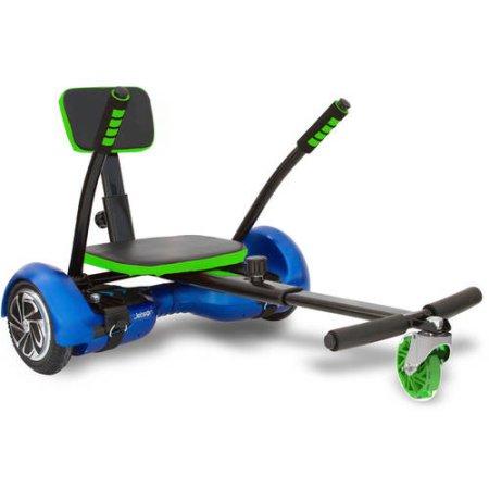 Select Walmart Stores: Jetson Jet Kart $13 YMMV