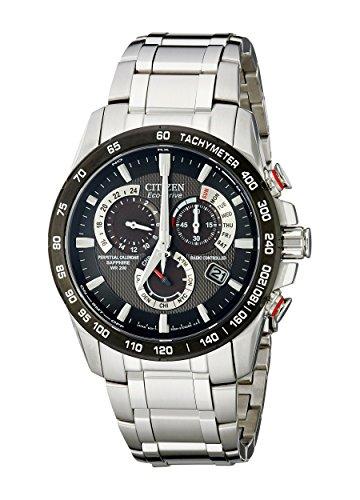 Citizen Eco-Drive Men's AT4008-51E Watch ~ $299 + Free Prime Shipping