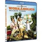 Workaholics Season 3 Blu-Ray $8.89 @ Amazon
