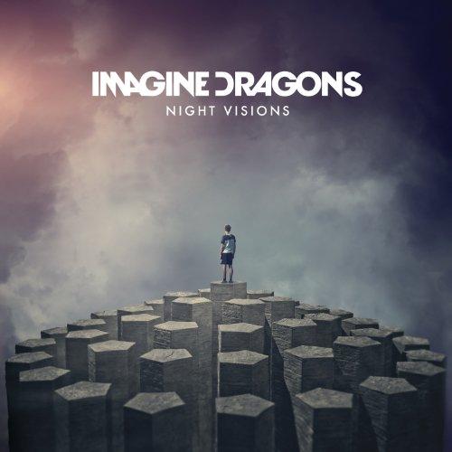 Imagine Dragons - Night Visions Digital Album $5