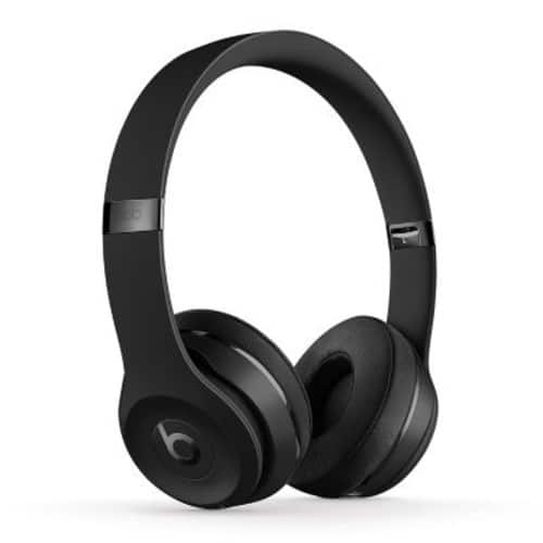 Beats by Dr. Dre Solo3 Wireless On-Ear Solo 3 Headphones - $99.99 at TMobile