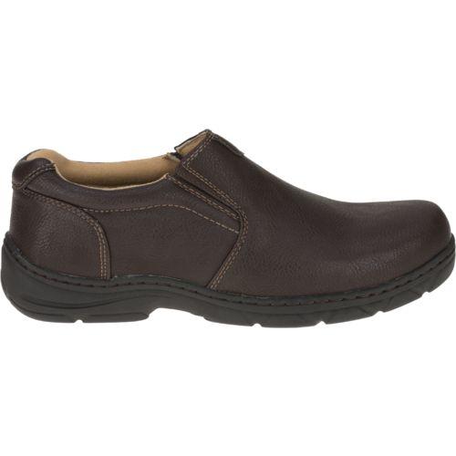 Magellan Outdoors Men's Grayson Casual Shoes Brown $12.98