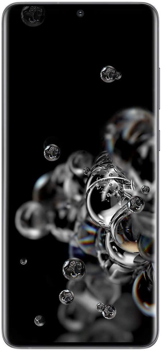$1100 - Unlocked 128GB Samsung Galaxy S20 Ultra 5G