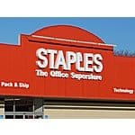 Staples Free offline WIndows 10 upgrade
