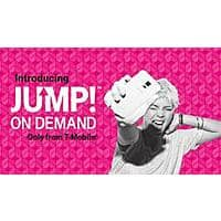 T-Mobile Deal: T-Mobile new JUMP On Demand plans, upgrade at any time (upto 3 times a year), no additonal cost