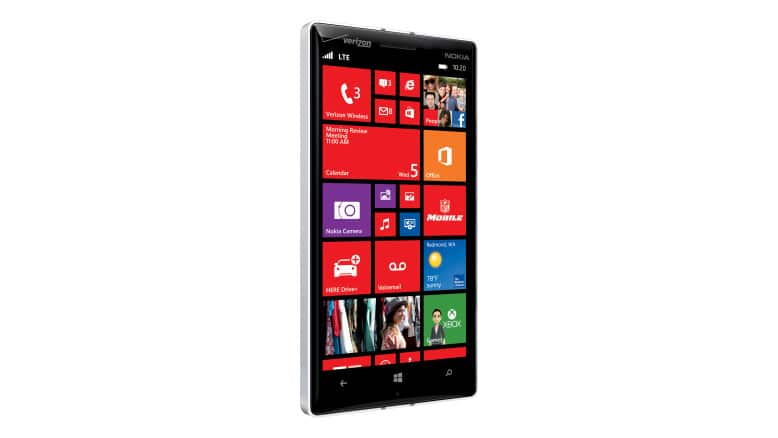 Verizon Nokia Lumia Icon $139 at Verizon OR Microsoft Store for $199 with FREE wireless charging plate worth $69, on contract.