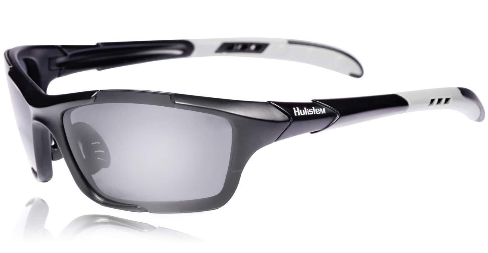 Hulislem S1 Sport Polarized Sunglasses FDA Approved $11