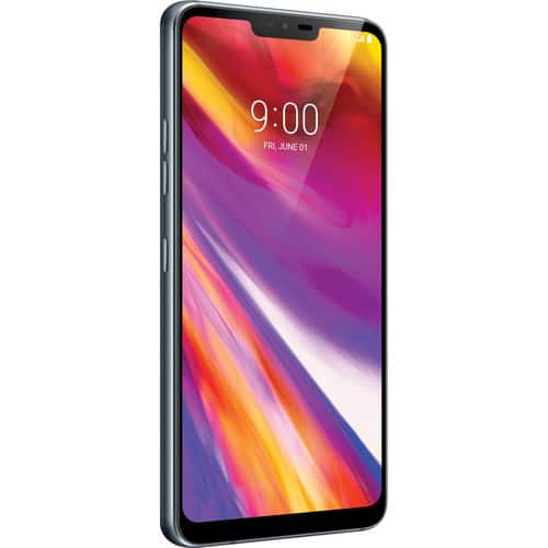 LG G7 ThinQ 64GB Smartphone Unlocked B&H Photo Video $599
