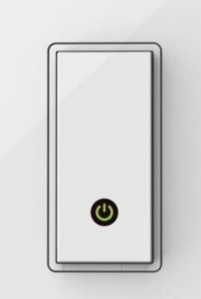 Wemo Light Switch (Certified Refurbished) $24.99 via Linksys eBay