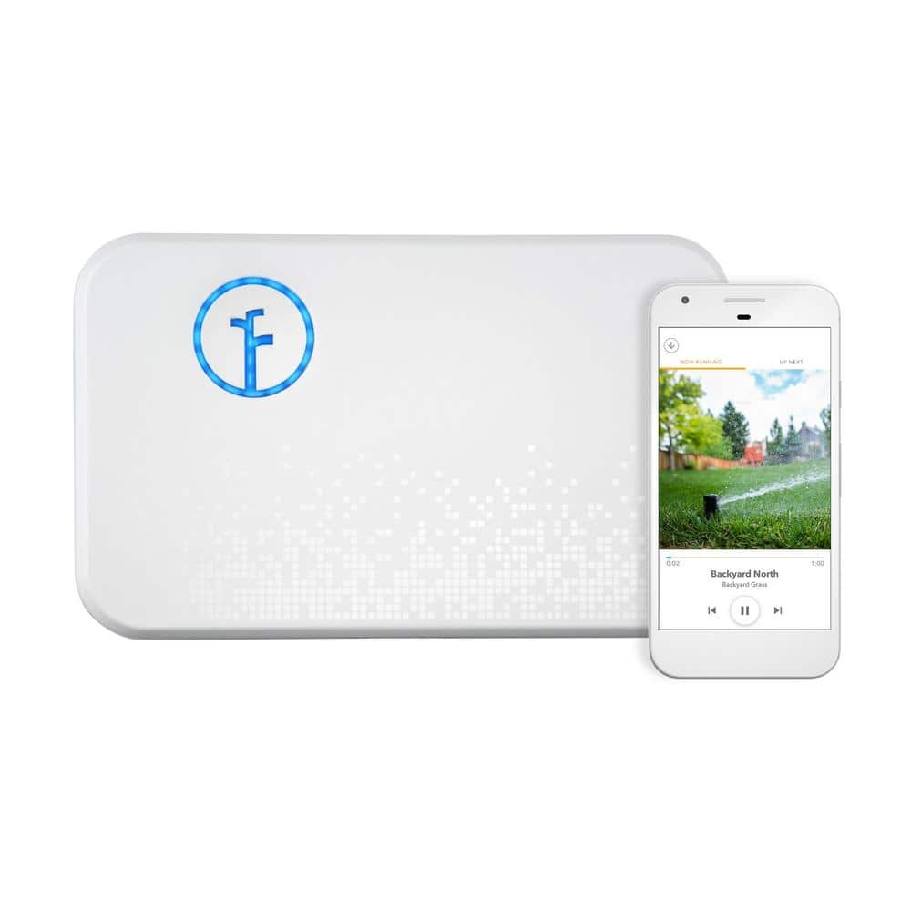 Rachio 8 Zone Smart Sprinkler (2nd Gen) $.01 or Free at Home Depot - Extreme YMMV