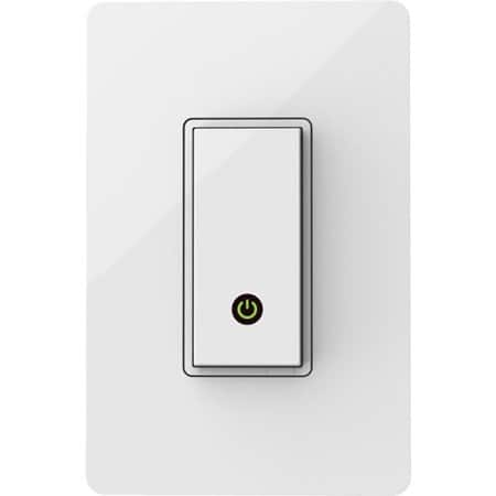 Wemo Products Clearanced at Walmart - Switch $13, Dimmer $17, Outlet $7  BM YMMV