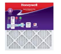 Honeywell Air Filters Home Depot In-Store and Today Only YMMV $11.88