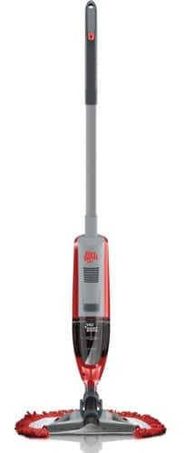 Refurbished Dirt Devil VAC Dust Cordless Stick Vacuum With Swipes Bd21005u $13.99 FS @ eBay