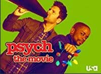 Psych: The Movie available to own digital HD at Amazon for $4.99