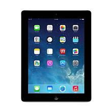Apple iPad with Retina Display 16GB with Wi-Fi (Black or White) 4th generation $299.99 at walmart