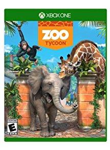 Zoo Tycoon Xbox One $10 - FS/Prime