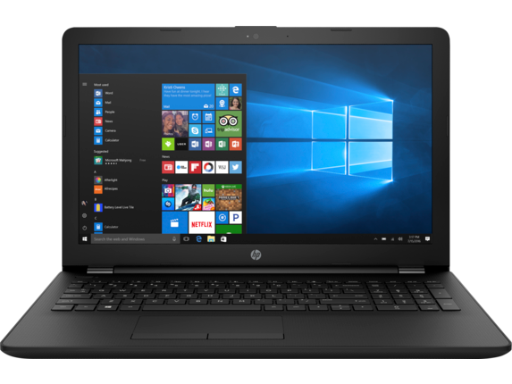 HP 15Z Laptop - Dual-Core A9, 12GB, 128SSD - $340  w/FS