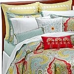 Entire Echo Design Jaipur Duvet Collection 50%+ Off @ Bed Bath & Beyond