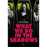 What We Do in the Shadows (HD Movie Rental) $0.99 @ Amazon (IMDB 7.6)
