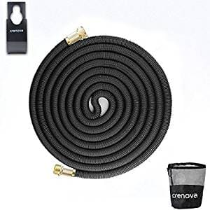 Amazon : Expandable Hose water hose at 50 % discount-19.99