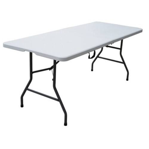 47ab9074470 6  Folding Banquet Table Off-White  29 In-Store Only - Slickdeals.net