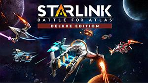 Nintendo Switch - Starlink: Battle for Atlas Deluxe Edition (Digital) $26.39; + DLCs starting @ $20