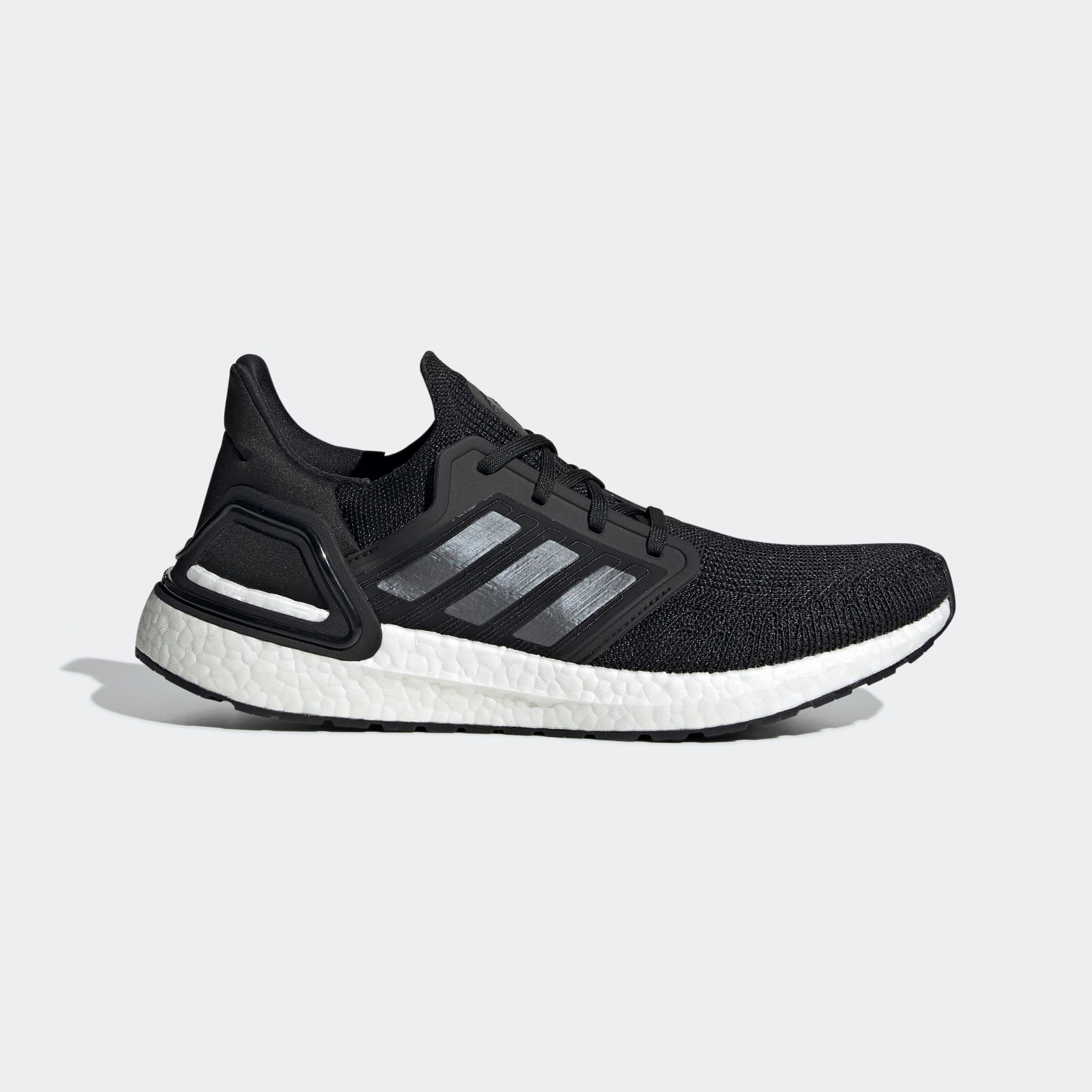 Adidas Ultraboost 20 Black & White, Triple White, More - $90 FS
