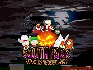 Digital Southpark Halloween Specials $3.99