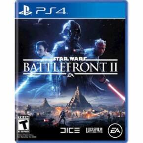 Battlefront II, PS4 & Xbox (GCU Members) + Funko Pop Darth Maul $31