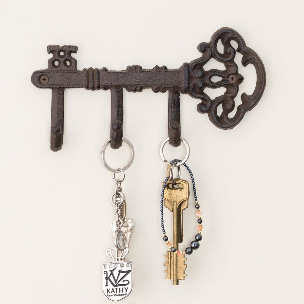 Comfify Decorative Skeleton Key Holder $0.00 (pre-shipping)