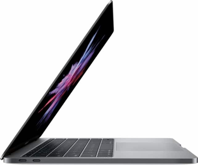"""Apple MacBook Pro 13.3"""" Laptop (2017): Core i5, 128GB SSD, 8GB RAM from $1075 ($225 off) with EDU Coupon"""