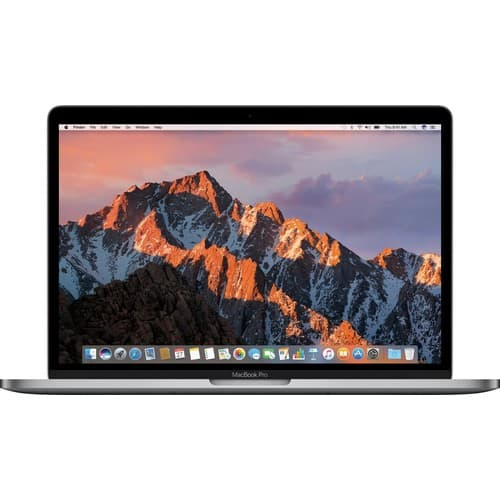 Apple MacBook Pro® - 13 - Intel Core i5 - 8 GB Memory - 128GB Flash Storage (Latest Model) - From bestbuy