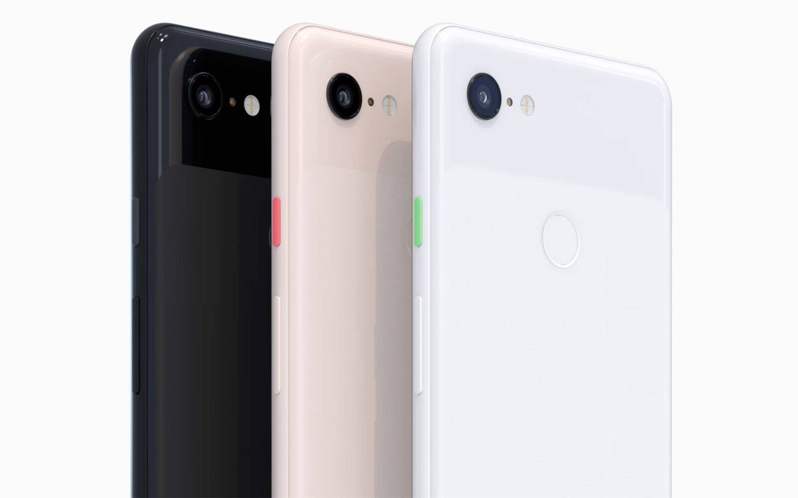 Google Pixel 3 or Pixel 3 XL Smartphone  B1G1 50% Off $624