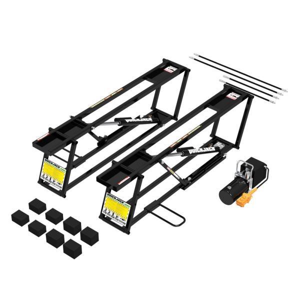 QuickJack BL-7000SLX 7,000 lbs. Capacity Portable Car Lift $1154.99