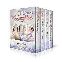 Kindle Books - The Parson's Daughters Box Set: Christian Western Romance Was $  2.99, Now 99 Cents until Tomorrow