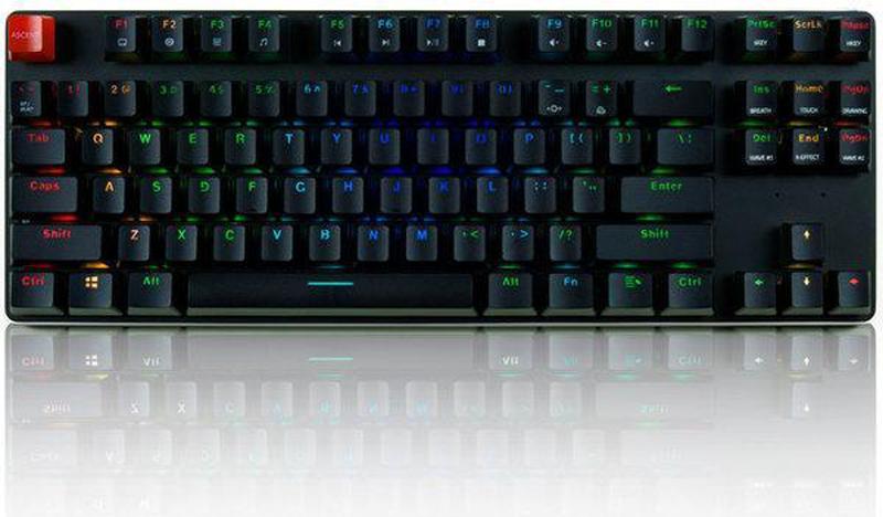 Glorious PC Gaming Race Modular Keyboard 32% Off $40.95