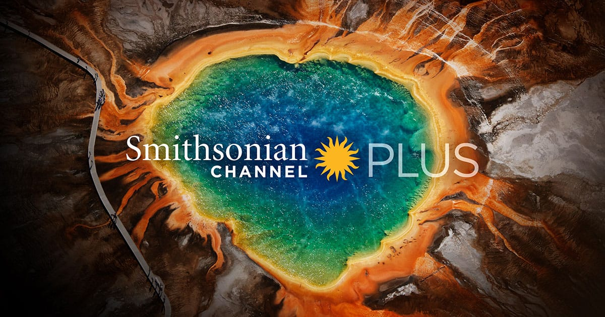 40% off Monthly Smithsonian Channel Plus Streaming Service - YMMV $2.99 (New Subscribers Only)