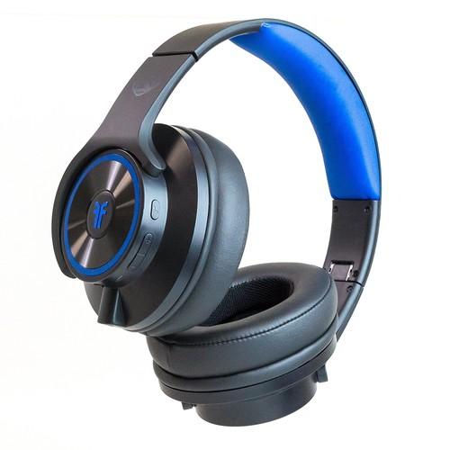 Ncredible Flips - Bluetooth Wireless Headphones that Transform Into Speakers $25.61