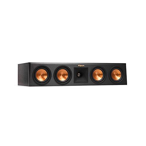 Klipsch RP-440WC Wireless Center Channel Speaker - limited quantity - requires Klipsch Wireless HD Control Center $224.55