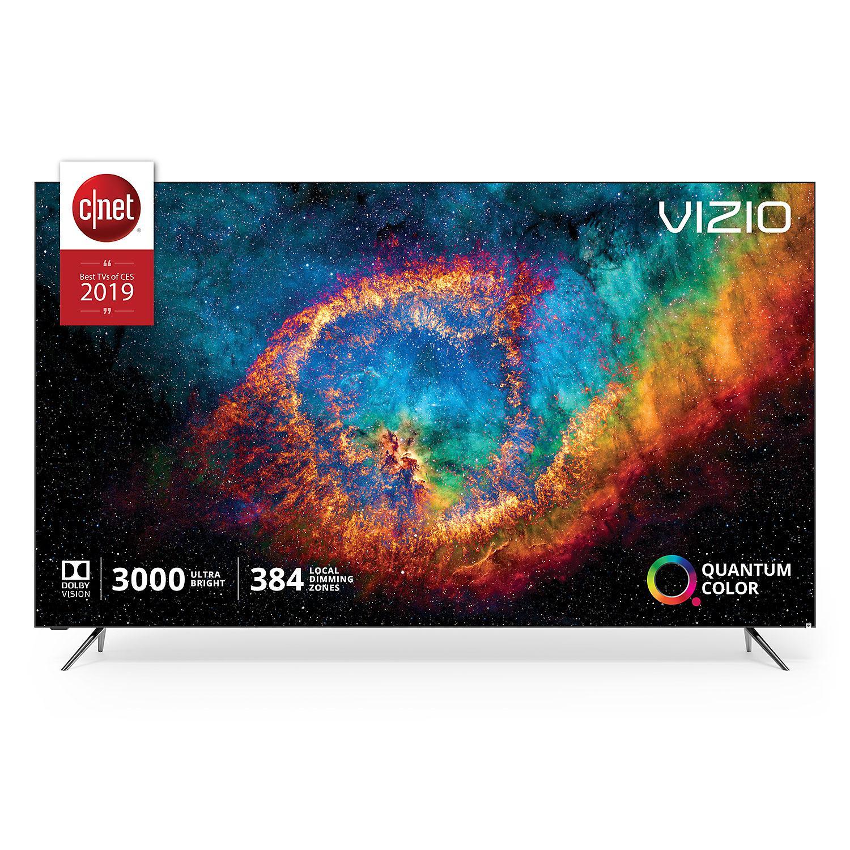 "VIZIO P-Series® Quantum X 65"" Class 4K HDR Smart TV - PX65-G - $1199.77"