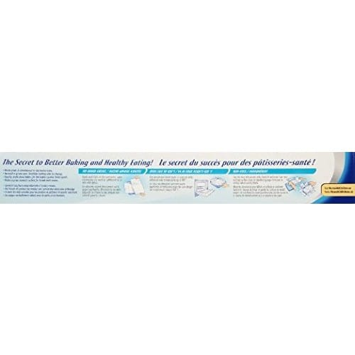 20% Percent off on Reynolds Parchment Premium Paper, Non-Stick, 75 Square Foot Roll - $4.79