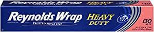 Amazon Offering $1.25 OFF Coupon on Reynolds Wrap Foil! $4.09