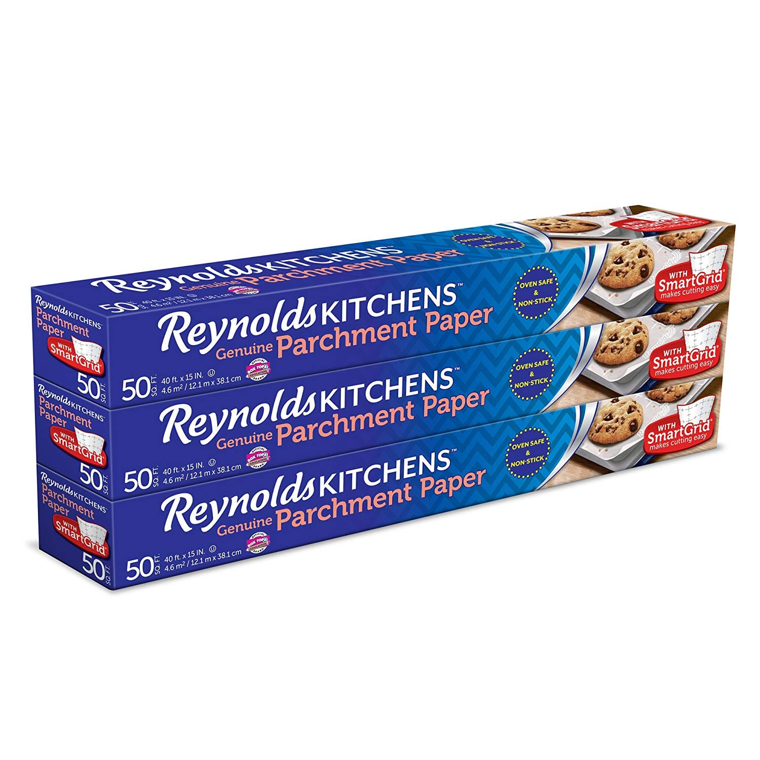 SAVE 20% on Reynolds Kitchens Parchment Paper! $9.59
